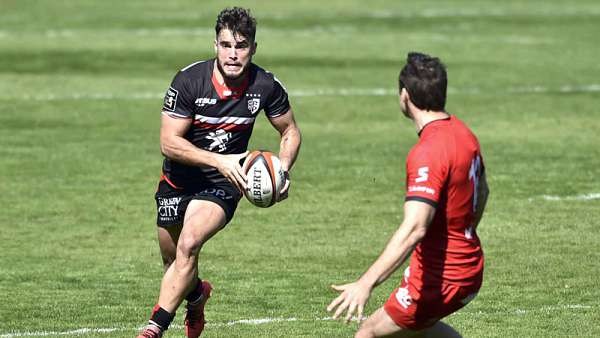Top 5: Tries - Top 14 - Fecha 21