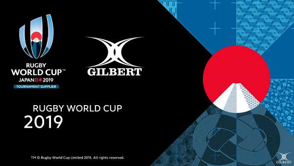 Gilbert renovó su compromiso con World Rugby