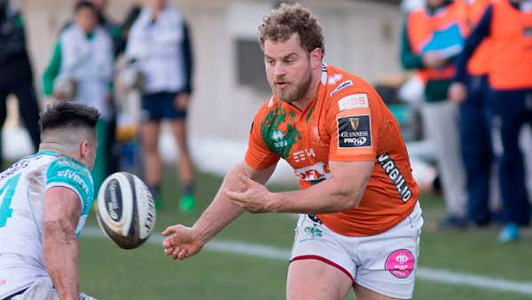 Southern Kings 35-36 Benetton Treviso