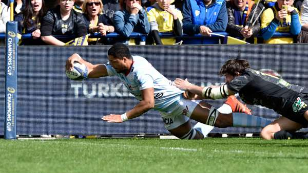 Clermont 17-28 Racing