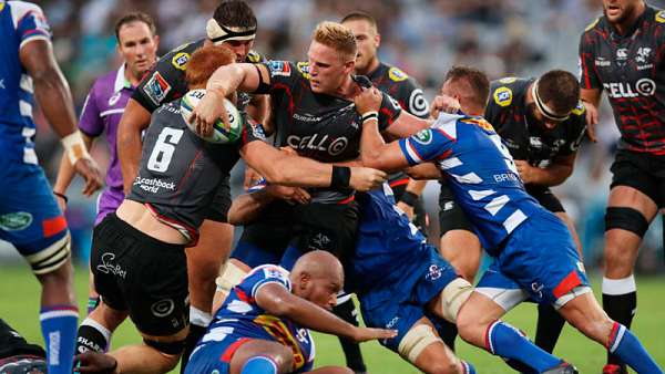 Sharks 24-17 Stormers