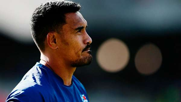 Jerome Kaino se despide de Blues