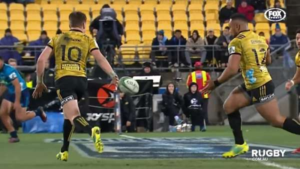 Top 5 Tries de la Semana 18 del Super Rugby