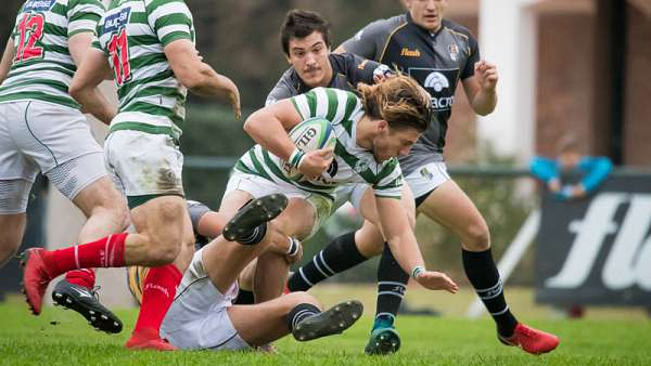 Jockey Club (R) 25-19 Estudiantes