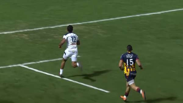 El Top 5 de Tries de la jornada 13 del Top 14