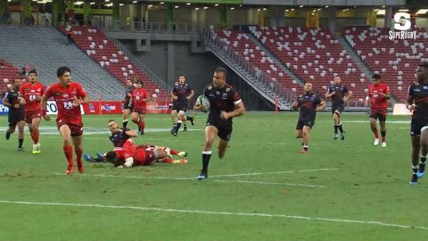 Sunwolves 10-45 Sharks