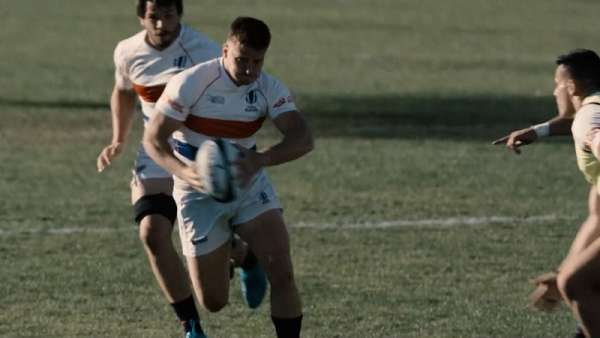 "World Rugby Films presenta ""Americas Combine 2018"""
