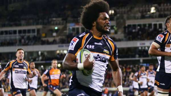 Brumbies 33-13 Sharks
