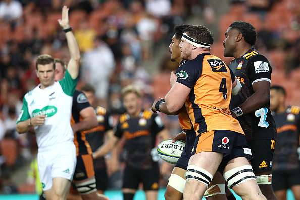 Chiefs 14-26 Brumbies