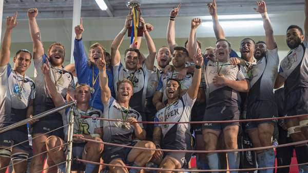 Western Force, campeón del World Club 10s