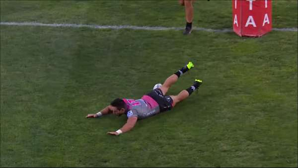 "El ""Try Of The Week"" fue para Pumas"