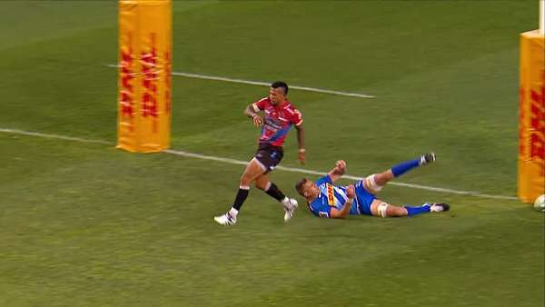 "El ""Try Of The Week fue para Lions"