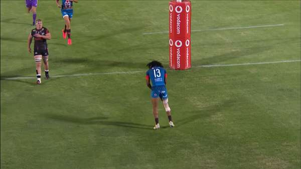 "El ""Try Of The Week"" fue para Bulls"