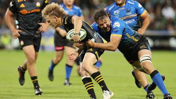 Western Force 19-20 Chiefs