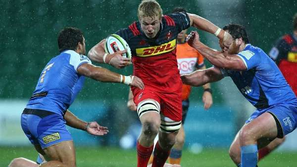 Stormers 22-3 Force