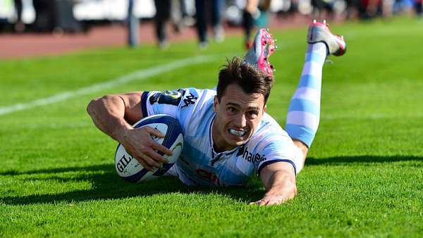 Imhoff, el optimista del try