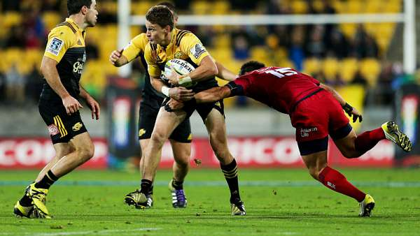 Top 10: Tries neozelandeses en el Super Rugby
