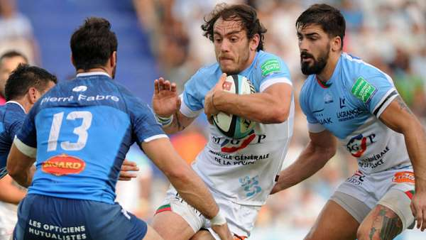 Top 5: Tries - Top 14 - Fecha 2