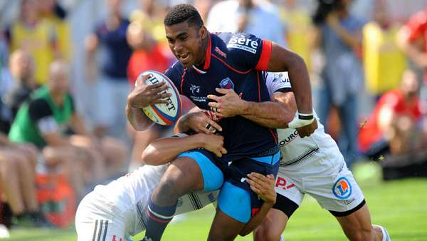 Top 5: Tries - Top 14 - Fecha 4